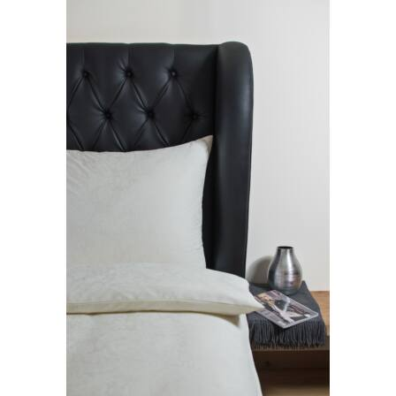 Classic Paisley pezsgő paplan huzat 140 x 200 cm