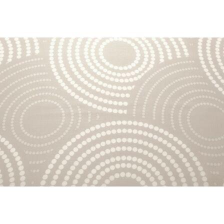 Classic Rings ezüst párna huzat 40 x 60 cm
