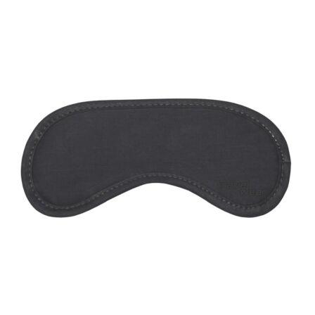 Travelwear Black alvómaszk