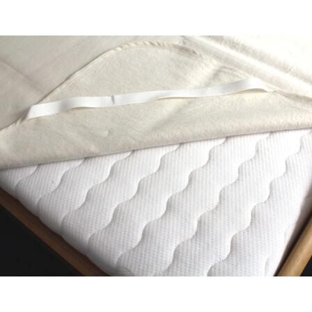 Molton (Zwirn-Kalmuck) matracvédő